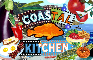 Coastal Kitchen - Gift Card 1